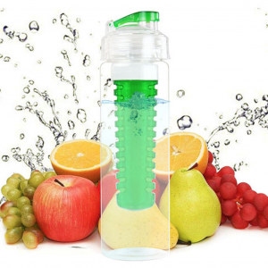 fruit infuser waterfles