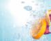 fruitwater flessen
